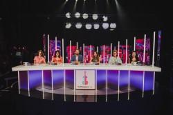 Televizní show mladých talentů klasické hudby Virtuosos V4+