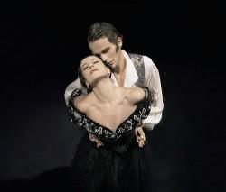 Tereza Podarilova a Jiri Kodym Foto Diana Zehetner
