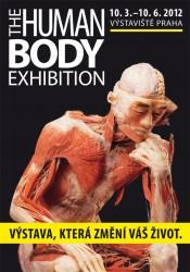 The Human Body Exhibition Praha