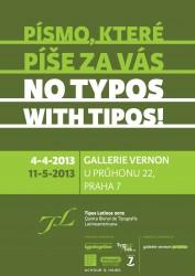 Tipos Latinos - Galerie Vernon