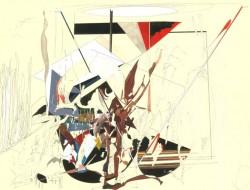 Tomas Barta geometrie s expresí