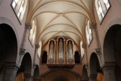 Varhanní koncerty v Praze