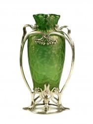 vaza zelena drazba