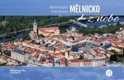 Výstava leteckých fotografií Mělnicka