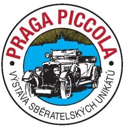 Výstava Praga Piccola