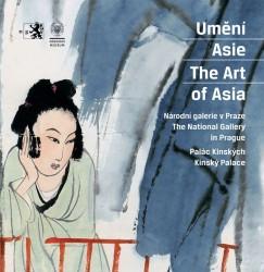 Výstava Umění Asie - Národní galerie