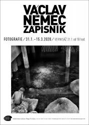 Zápisník: výstava fotografií Václava Němce
