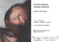 Zbyněk Sedlecký: Portrét Gullivera