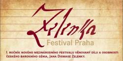Zelenka Festival Praha