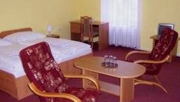 City Bell Hotel Praha 2
