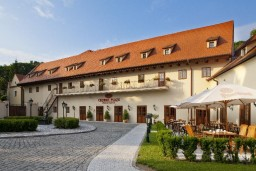 Crowne Plaza Prague Castle Hotel