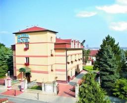 Hotel Elizza