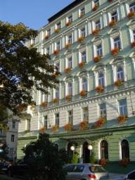 Hotel Green Garden