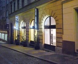Leica Gallery Prague