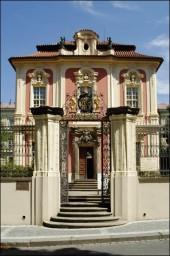 Národní muzeum - Muzeum Antonína Dvořáka