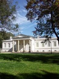 Národopisné muzeum – Musaion