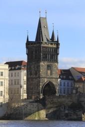 Staroměstská mostecká věž © Jan Vrabec