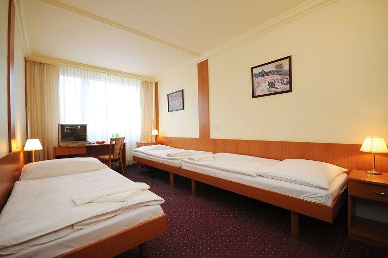 Top hotel praha leisure center katalog hotely for Hotel top prague